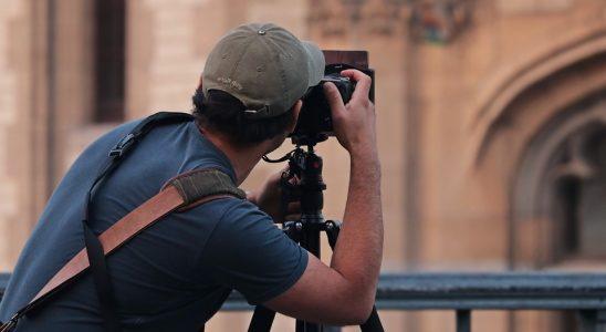 Un diplôme pour être photographe