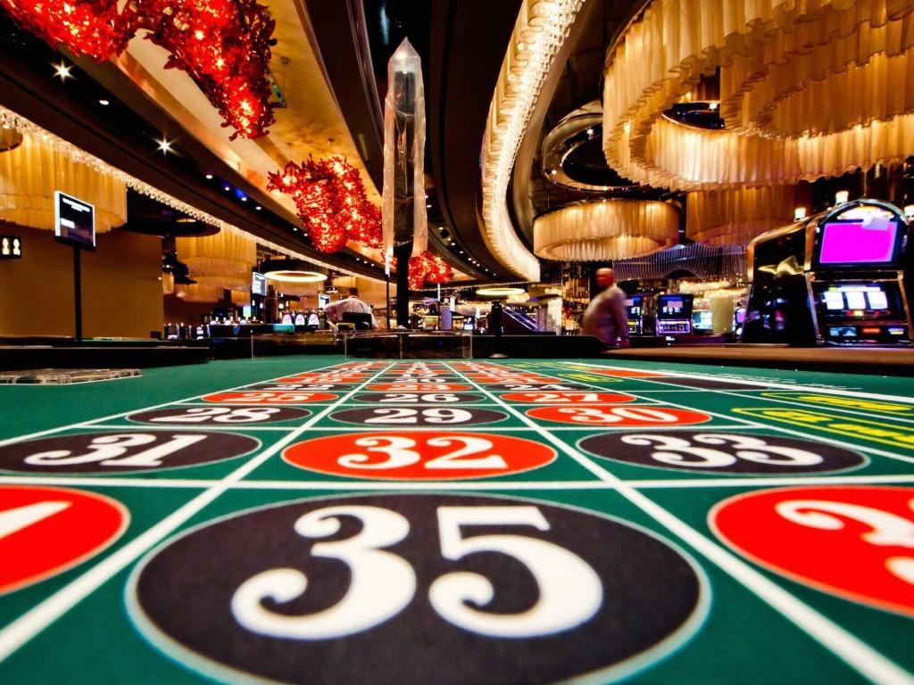 Casino en ligne : par où commencer ?