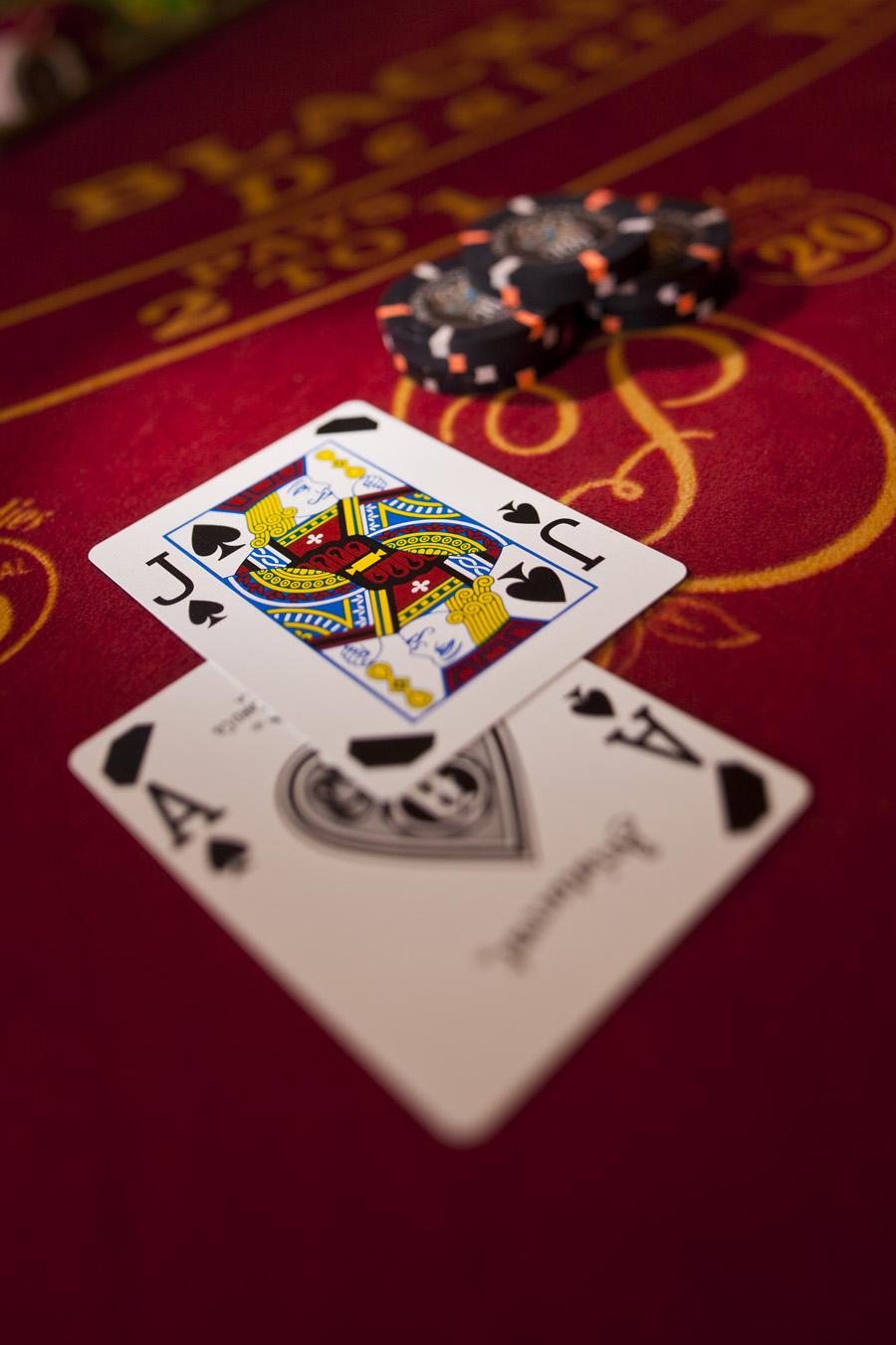 Blackjack : une méthode de jeu contemporaine